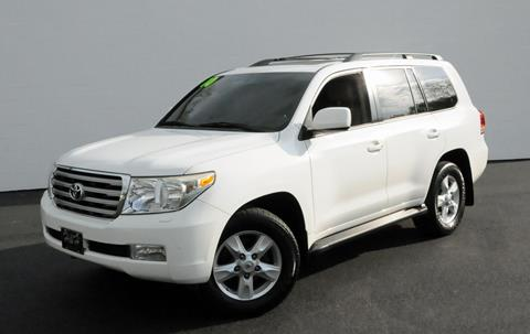 2010 Toyota Land Cruiser For Sale In Shippensburg, PA