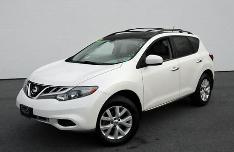 Used 2012 Nissan Murano For Sale In South Berwick Me Carsforsale