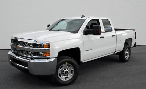 2019 Chevrolet Silverado 2500HD for sale in Shippensburg, PA