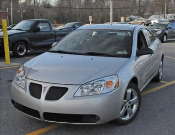 2006 Pontiac G6 for sale in Shippensburg, PA