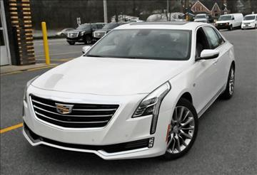 2017 Cadillac CT6 for sale in Shippensburg, PA