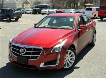 2014 Cadillac CTS for sale in Shippensburg, PA