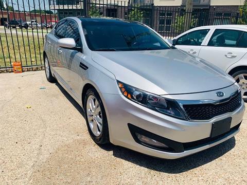 2012 Kia Optima For Sale >> 2012 Kia Optima For Sale In Dallas Tx