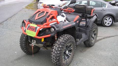 2016 Can-Am Outlander™