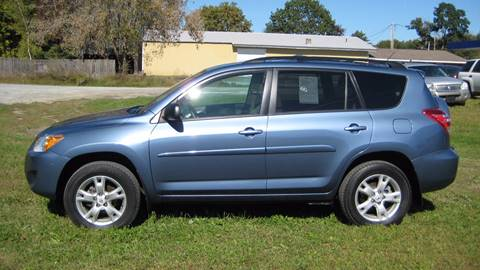 2011 Toyota RAV4 for sale in Bomoseen, VT