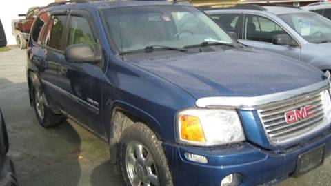 2006 GMC Envoy for sale in Bomoseen, VT