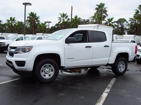 2018 Chevrolet Colorado for sale in Plant City, FL