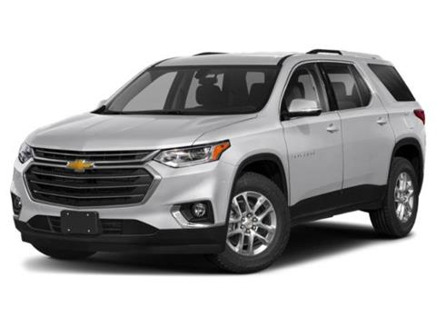 2019 Chevrolet Traverse for sale in Plant City, FL