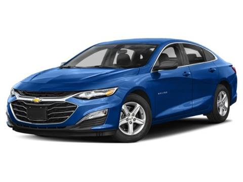 2019 Chevrolet Malibu for sale in Plant City, FL