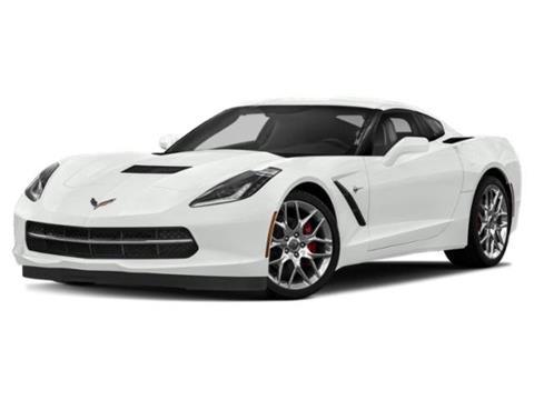 2019 Chevrolet Corvette for sale in Plant City, FL