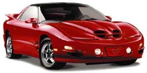 2002 Pontiac Firebird for sale in Plant City, FL