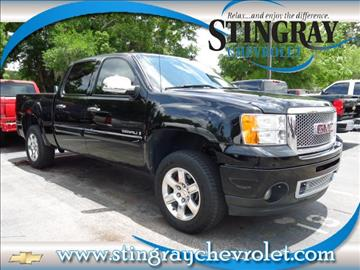 2007 GMC Sierra 1500 for sale in Plant City, FL