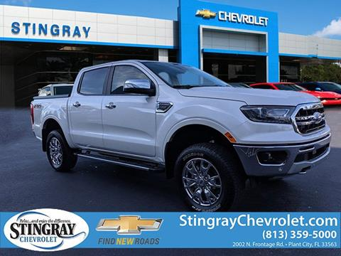 Plant City Ford >> 2019 Ford Ranger For Sale In Plant City Fl
