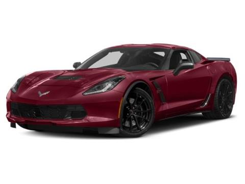 2019 Chevrolet Corvette for sale in Plant City, FL