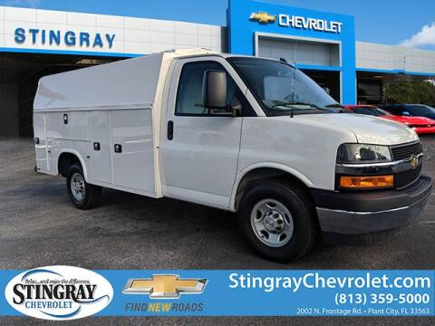 2019 Chevrolet Express Cutaway for sale in Plant City, FL