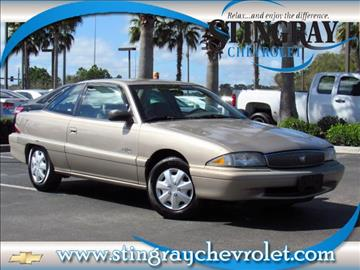 1996 Buick Skylark for sale in Plant City, FL