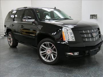 2014 Cadillac Escalade For Sale  Carsforsalecom