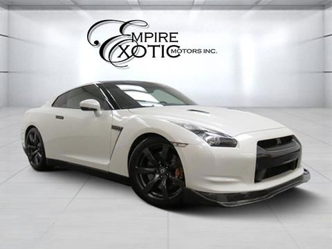 2010 Nissan GT-R for sale in Addison, TX