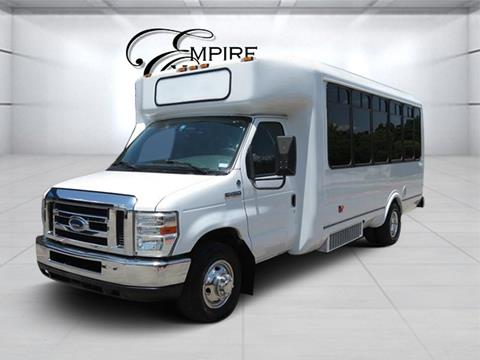 2007 Ford E-450 for sale in Addison, TX