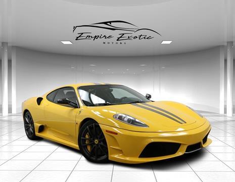 Ferrari 430 Scuderia For Sale Carsforsale