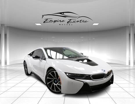 bmw i8 for sale in texas carsforsale com