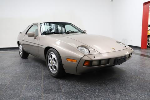1984 Porsche 928 for sale in Addison, TX