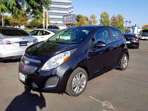 2015 Chevrolet Spark EV for sale in Anaheim, CA