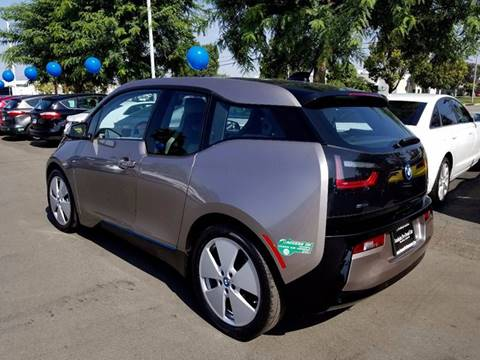 2014 BMW i3 for sale in Anaheim, CA