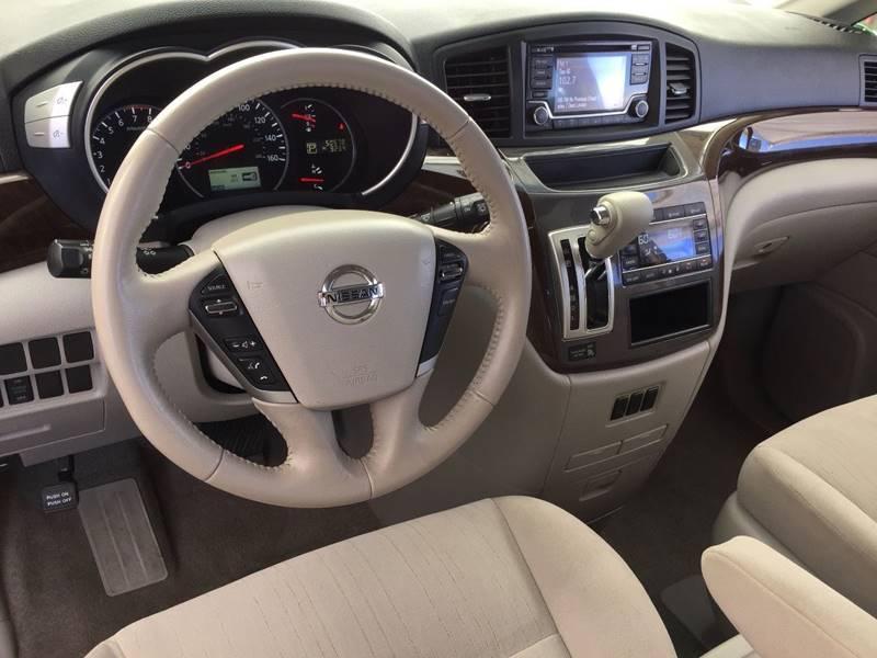 model v api iihs minivan nissan vehicle ratings image quest year
