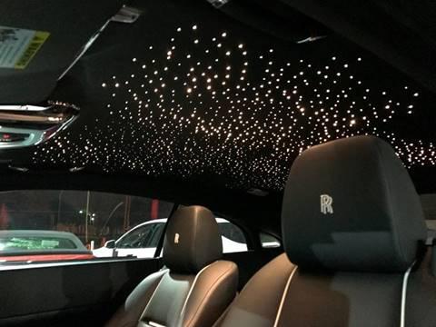 2014 Rolls-Royce Wraith for sale in Anaheim, CA