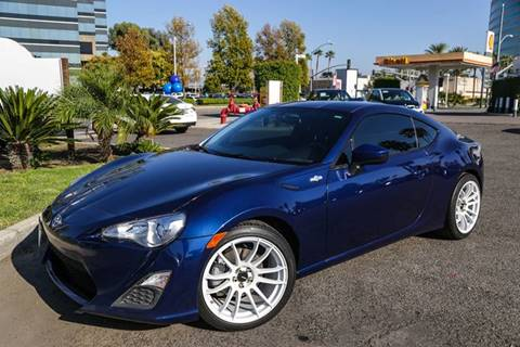 2015 Scion FR-S for sale in Anaheim, CA