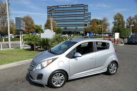 2014 Chevrolet Spark EV for sale in Anaheim, CA