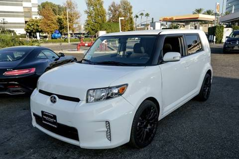 2013 Scion xB for sale in Anaheim, CA