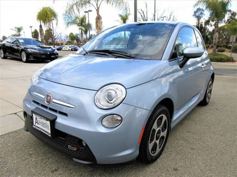 FIAT E For Sale In New Jersey Carsforsalecom - Fiat lease nj