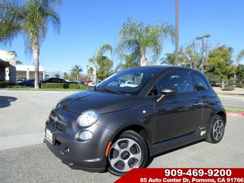 fiat 500e for sale in molalla, or - carsforsale®