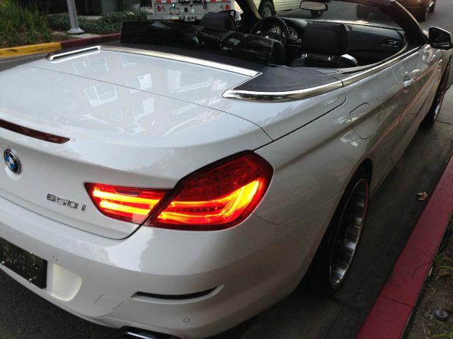 2012 Bmw 6 Series 650i Convertible In Pomona CA - Anaheim Pre Owned Cars