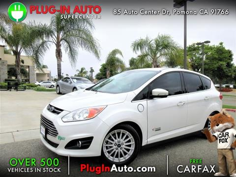 2016 Ford C-MAX Energi for sale in Pomona, CA