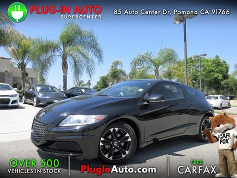 2015 Honda CR-Z for sale in Pomona, CA