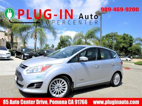 2016 Ford C-MAX Energi for sale in Pomona, CA