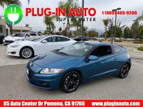 2014 Honda CR-Z for sale in Pomona, CA