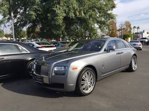 RollsRoyce Used Cars Auto Brokers For Sale Pomona Anaheim Pre - Rolls royce financial services
