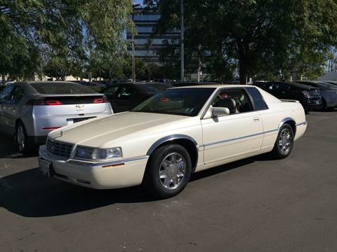 2001 Cadillac Eldorado for sale in Anaheim, CA