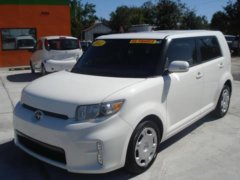 2013 Scion xB for sale in Orlando, FL