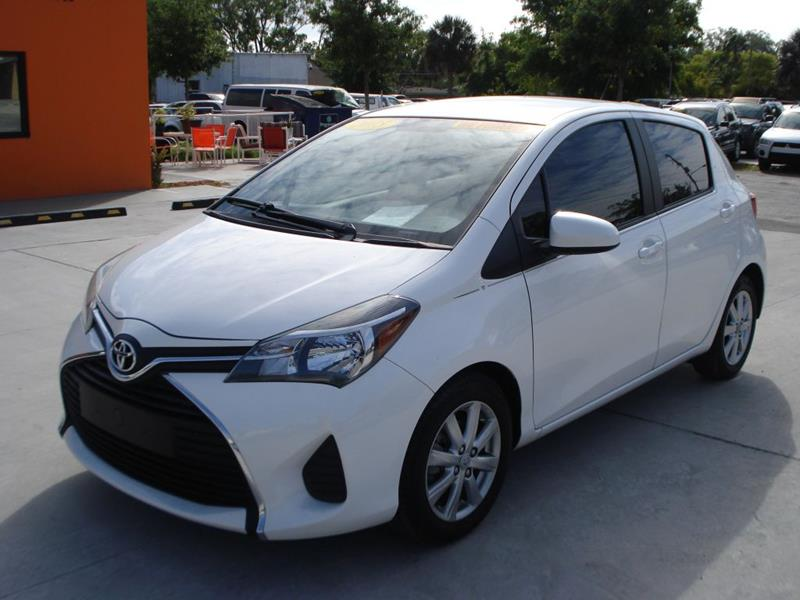toyota yaris sale at llc austin in oasis details cars tx for inventory