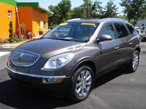 in used for cars fwd enclave listings sale buick fl greenacres year cxl