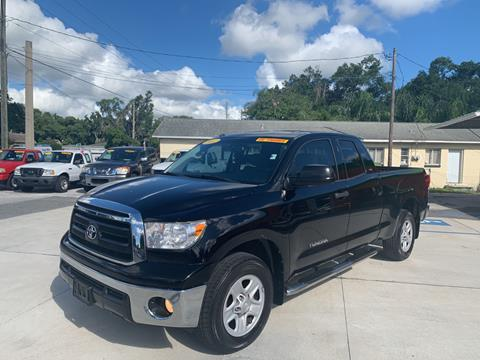 2012 Toyota Tundra for sale in Orlando, FL