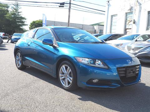 2012 Honda CR-Z for sale in Glen Burnie, MD