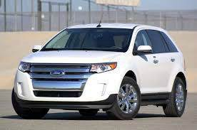 2012 Ford Edge for sale at AUTO BENZ USA in Fort Lauderdale FL
