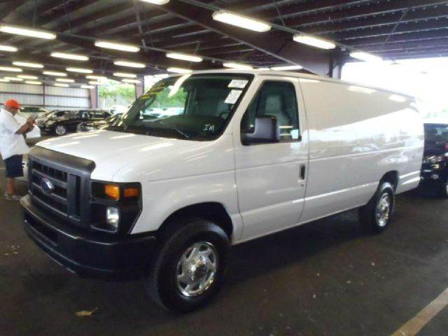 2014 Ford E-250 for sale at AUTO BENZ USA in Fort Lauderdale FL