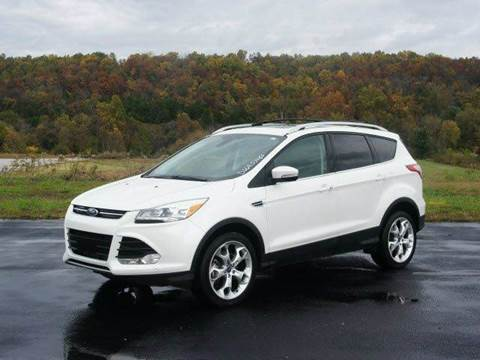 2013 Ford Escape for sale at AUTO BENZ USA in Fort Lauderdale FL